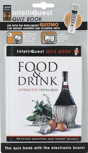 Food and Drink IntelliQuest Trivia Quiz