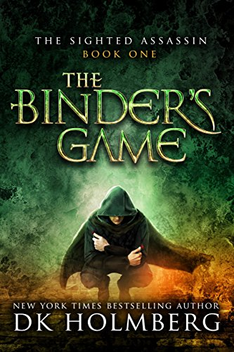 The Binder's Game (The Sighted Assassin Book 1) (English Edition)