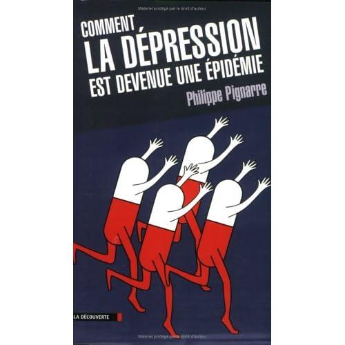 Comment la dépression est devenue une épidémie