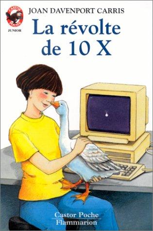 La Révolte de 10 bTexte imprimé