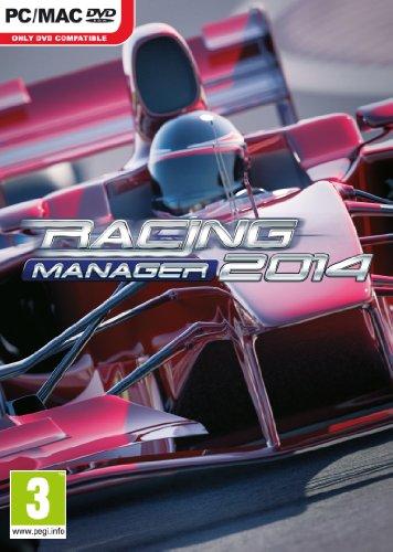 Racing Manager 2014 - Amazon Videogiochi