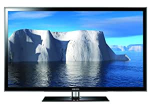 Samsung UE32D5000 32-inch Widescreen Full HD 1080p 100hz LED TV with Freeview - Charcoal Black