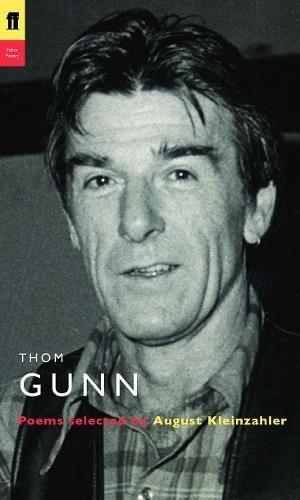 Thom Gunn (Poet to Poet)