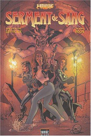 Witchblade : Serment de sang