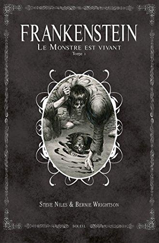 Frankenstein, le monstre est vivant T1