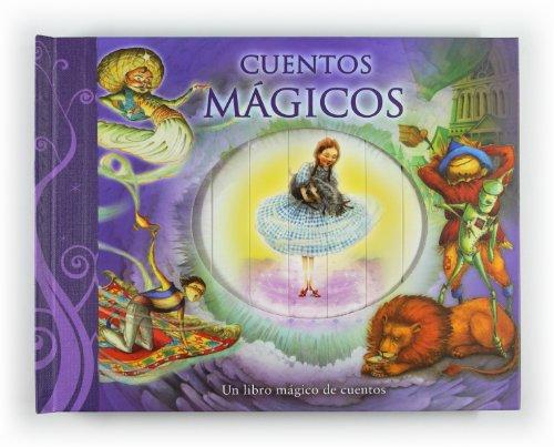 Cuentos mágicos