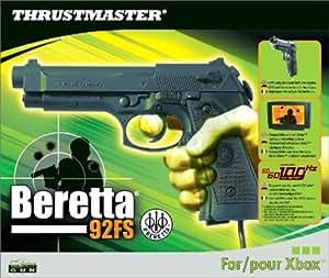 Beretta Light Gun 100Hz