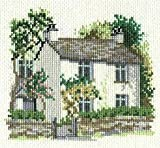 Dove Cottage Cross Stitch Kit