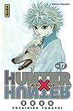 "Afficher ""Hunter x Hunter. n° 17 Hunter x Hunter"""