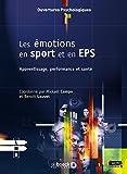 Les émotions en sport et en EPS