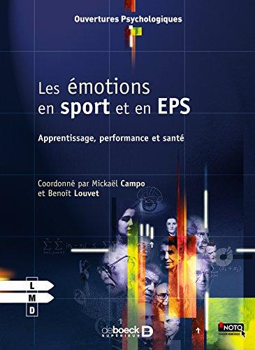 Les motions en sport et en EPS