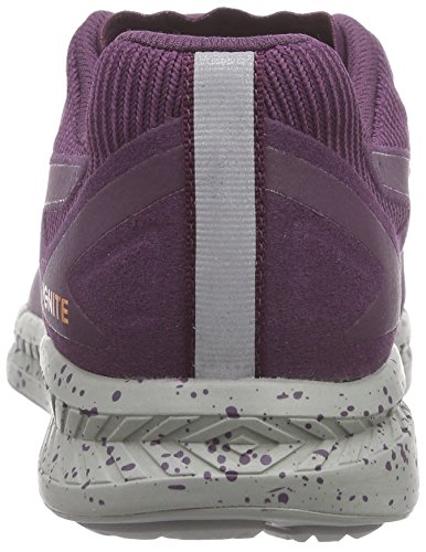 Puma Ignite Winterized, Baskets Basses mixte adulte Violet - Violett (italian plum-steel gray 02)