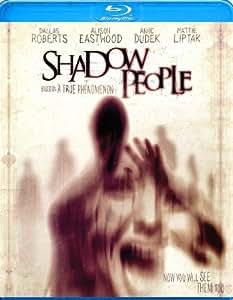 Shadow People [Blu-ray] [2012] [US Import]