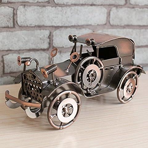 ZY Auto d'epoca in ferro battuto modelli