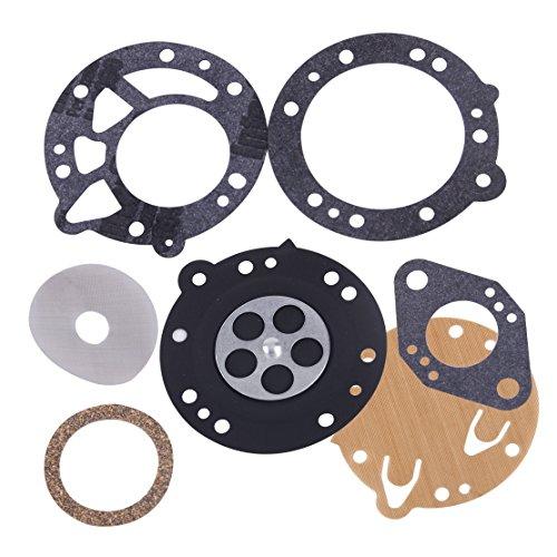 Carburateur Carb réparation Reparation Kit fit pour Stihl 08 070 090 TS350 TS360 TILLOTSON RK-83HL Voiture De Golf