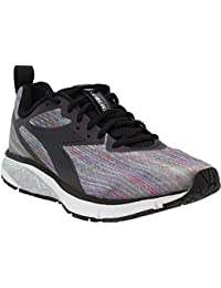 Diadora Men's Kuruka 2 Hip Black/Black/Black Athletic Shoe