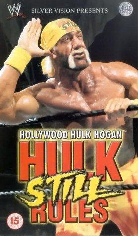Wwe - Hollywood Hulk Hogan [VHS]