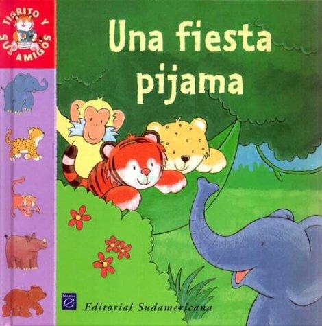 Fiesta De Las Hamacas,La por Beascoa