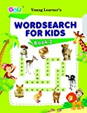 Word Search For Kids - Book 2