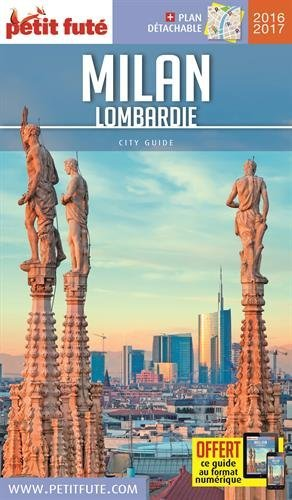 Guide Milan 2016 Petit Futé