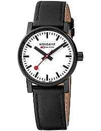 Mondaine Damen-Armbanduhr MSE.30111.LB
