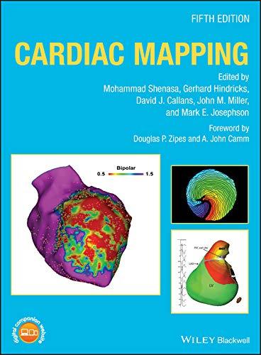 Cardiac Mapping por Mohammad Shenasa epub
