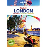 Lonely Planet Pocket London (Lonely Planet Pocket Guide London)