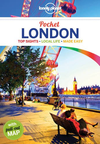 Pocket London 4 (Pocket Guides)