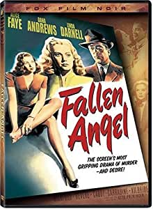 Fallen Angel [DVD] [Region 1] [US Import] [NTSC]