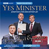 Yes Minister: The Very Best Episodes Volume 1: v. 1