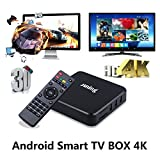 Juning Smart Android TV BOX