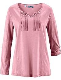 7f124eec457e8 Suchergebnis auf Amazon.de für: Damen Shirt Gr 50-52 - Langarmshirts ...