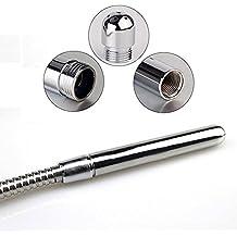 3Jefes aluminio Enema Ducha Anal Vaginal limpiador colonic Trade sistema limpiador