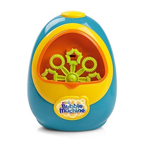 Tobar-Mini Bubble Machine,, 23073