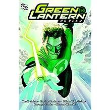 Green Lantern: No Fear (Green Lantern (Graphic Novels))