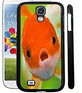 ColourCraft Cute Fish Design Back Case Cover for SAMSUNG GALAXY S4 I9500 / I9505