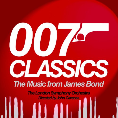 007 Classics (The Songs From J...