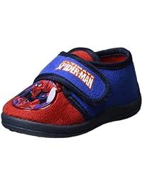 Spiderman Sp003473 - Pantuflas Niños