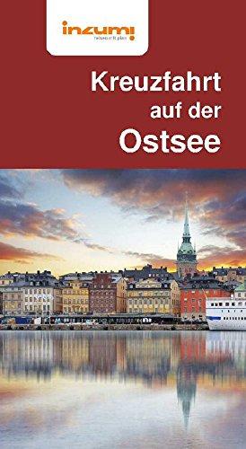 Reiseführer Kreuzfahrt auf der Ostsee - Buch und App Norwegian Cruise Line