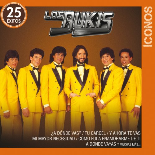 Los Bukis Vivo En (Viva El Amor (Album Version))