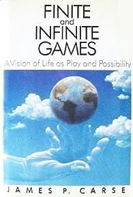 Finite and Infinite Games par James P. Carse