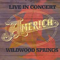 Live In Concert: Wildwood Springs