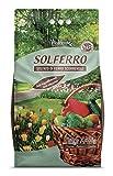 SOLFERRO, solfato di ferro in polvere, kg 5