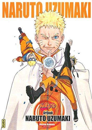 Naruto Artbook, tome 3 par Masashi Kishimoto