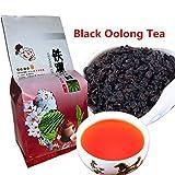 Qualitäts-chinesisches Öl schnitt schwarzen Oolong-Tee-frischen natürlichen Tee-hohen kosteneffektiven Gewicht verlorenen Tee 50g (0.11LB) Schwarzer Tee, der Tee-grünen Nahrungsmittelrottee abnimmt