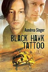 Black Hawk Tattoo (English Edition)