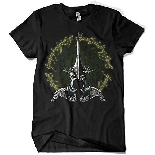 Camisetas La Colmena 359-Parodia The Morgul Lord (DDjvigo) 2