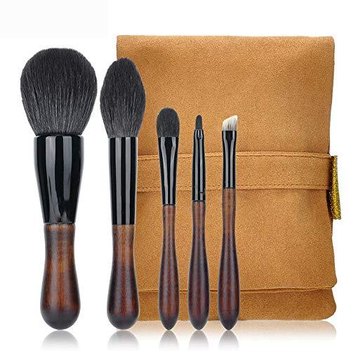 CC-Makeup Brush 5 Gouttes de Pinceau de Maquillage