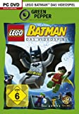 Lego Batman [Green Pepper] - [PC]