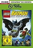 Lego Batman [Green Pepper] - [PC]